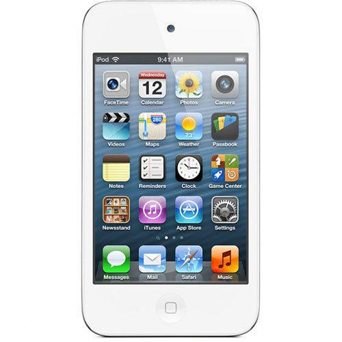 Apple iPod Touch - 16 GB - Wit