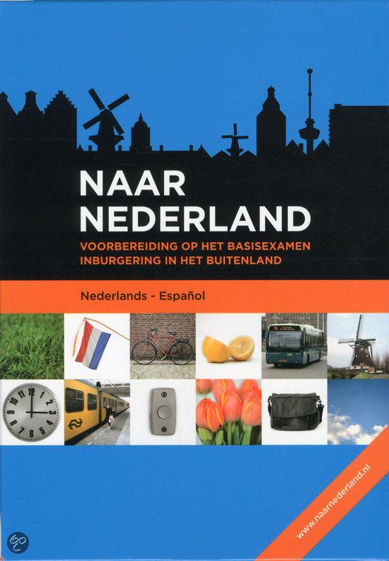 Naar Nederland / Nederlands-Spaans