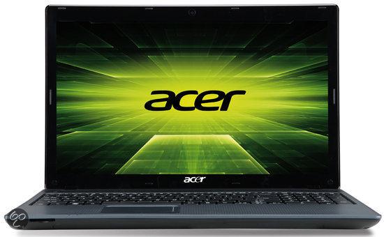 Acer Aspire 5733Z-P626G50MN Laptop - Intel P6200 2.13 GHz / 6GB DDR3 RAM / 500GB HDD / 15.6 inch