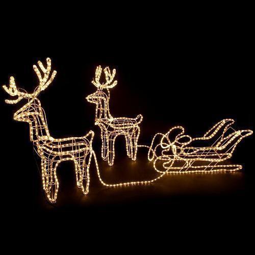 Kerstverlichting Voor Buiten Op Batterij