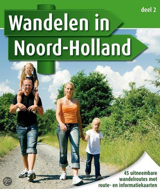 Wandelen in Noord-Holland 2011 / deel 2