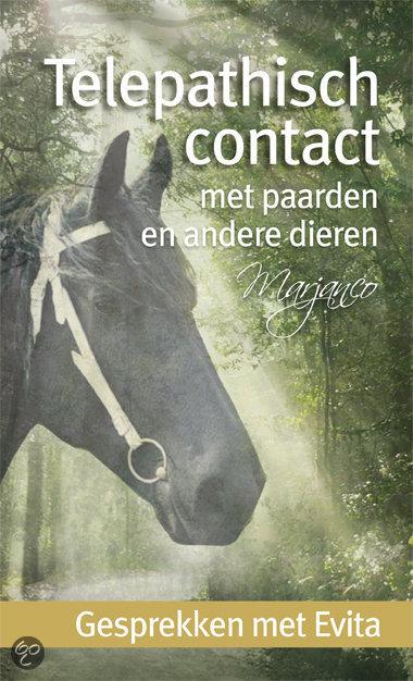 Telepatisch contact met paarden en andere dieren