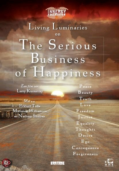 Serious Business of Happiness, The