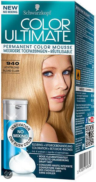 schwarzkopf haarkleuring producten