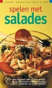 Spelen met salades