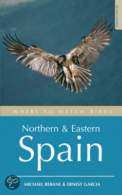 Where to Watch Birds in Northern and Eastern Spain