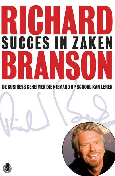 Succes in zaken