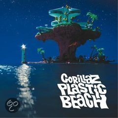 Plastic Beach (Experience Edition)