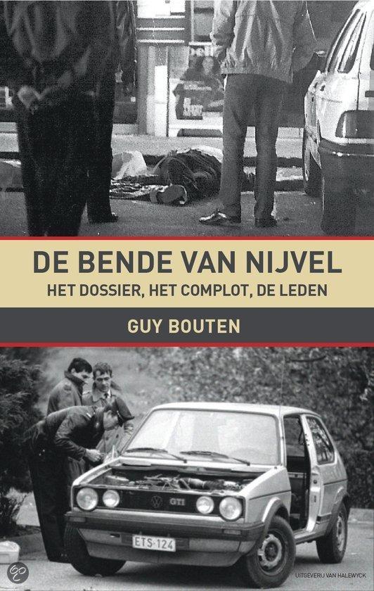 Guy Bouten De Bende Van Nijvel 27