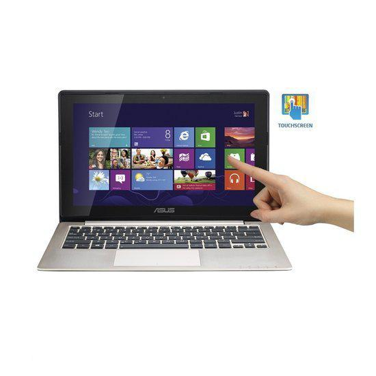 Asus VivoBook X202E-CT001H - Laptop Touch