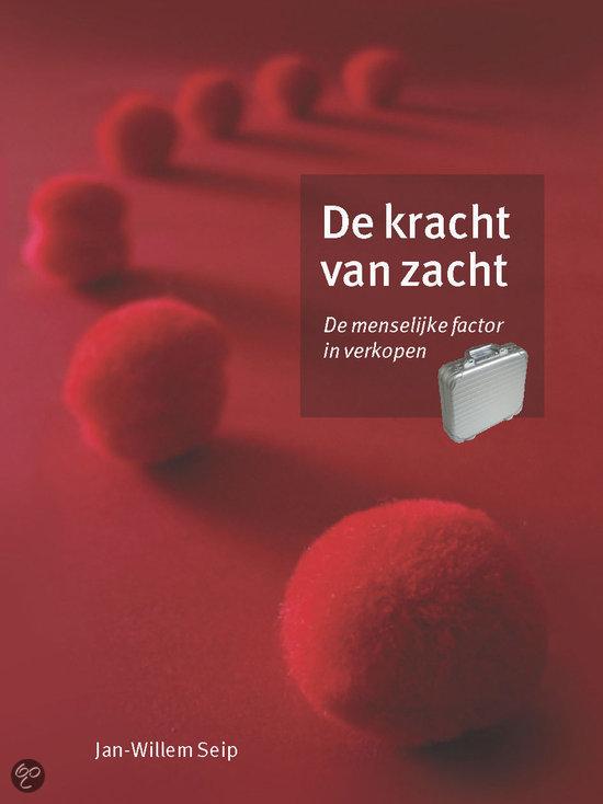 De Kracht Van Zacht