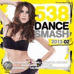 538 Dance Smash 2013 Vol. 2