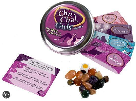 Thumbnail van een extra afbeelding van het spel Chit Chat