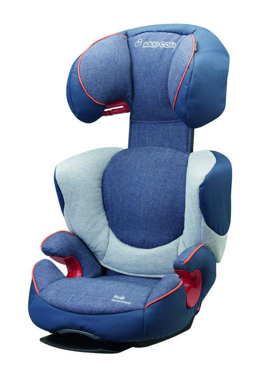 Maxi Cosi Rodi Air Protect - Autostoel - Divine Denim - 2014