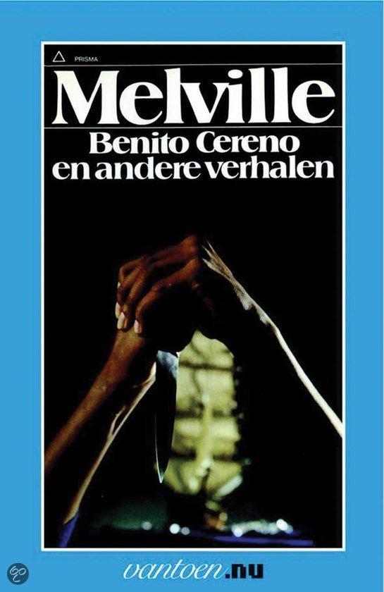 Benito Cereno en andere verhalen