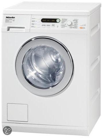 Miele Wasmachine W 5825 LW