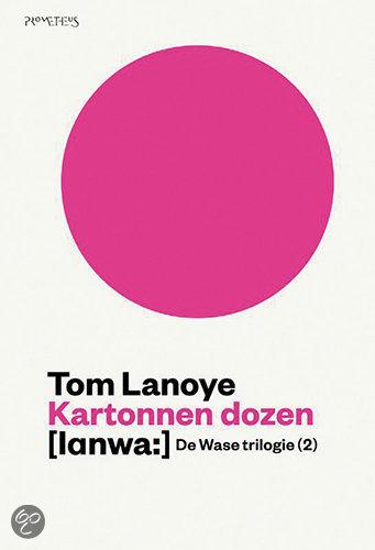 De Wase trilogie / 2 Kartonnen dozen