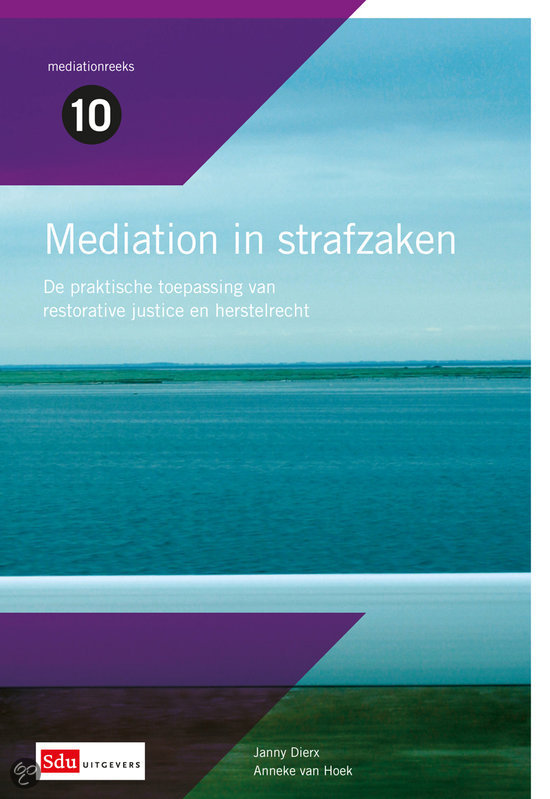 Mediation in strafzaken