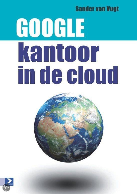 Google: kantoor in de cloud