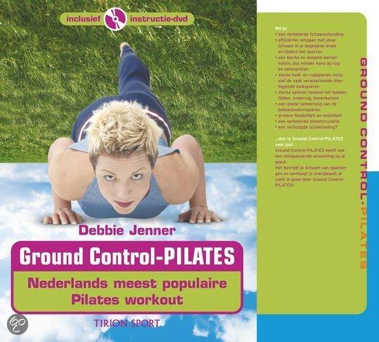 Ground Control-Pilates