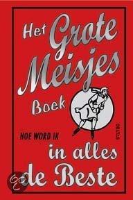 Het Grote Meisjes Boek