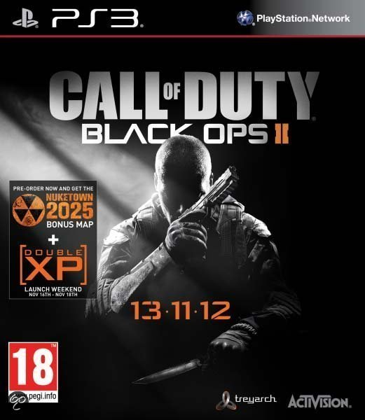 Call Of Duty: Black Ops 2 - Nuketown 2025 Edition
