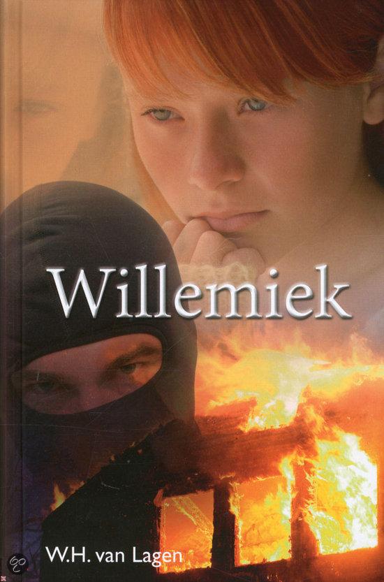 bol.com   Willemiek, W.H. van Lagen   9789055512638   Boeken