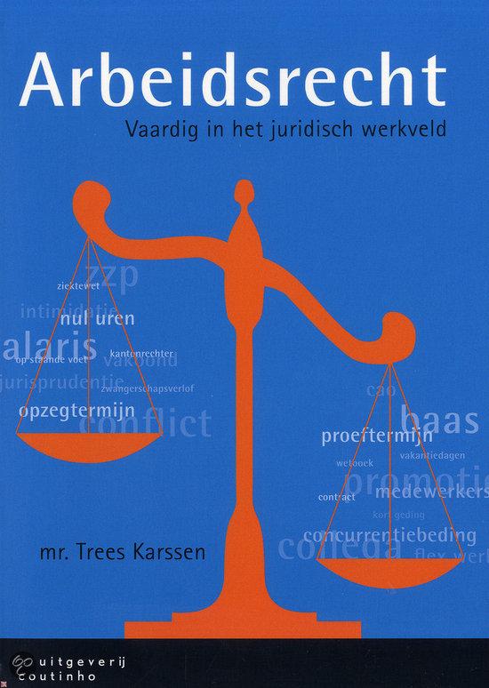 Arbeidsrecht