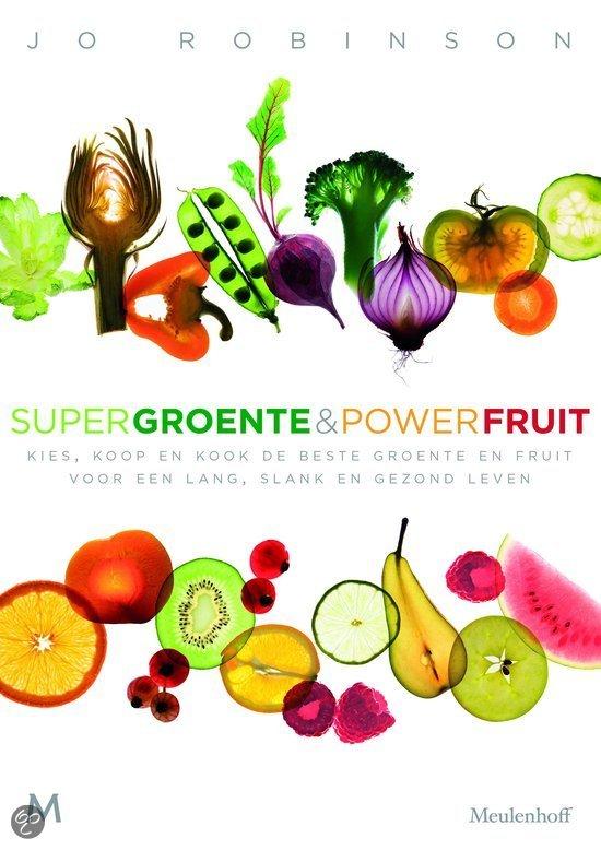 Supergroente en powerfruit