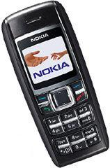 T�l�phone GSM NOKIA 1600 NOIR