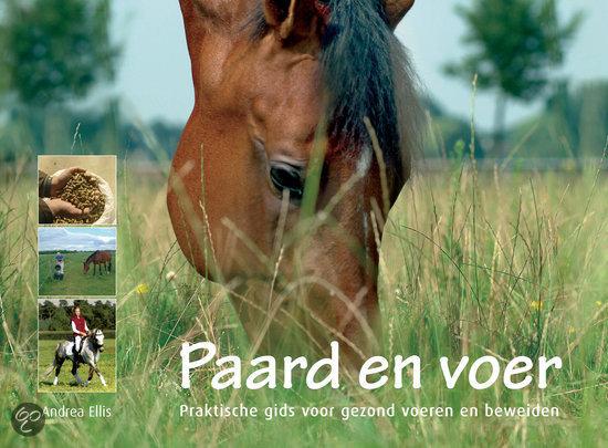 Paard en voer
