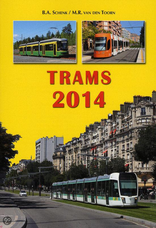 Trams / 2014