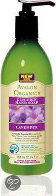 Avalon Lavender Glycerin Hand Soap