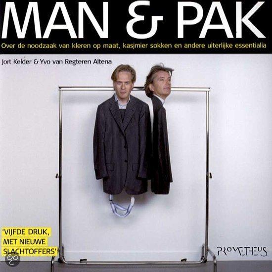 Man & Pak