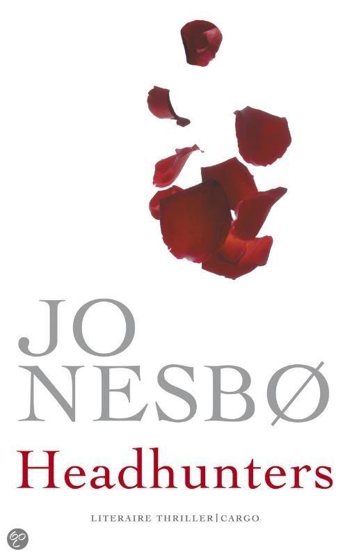 Jo Nesbo Headhunters Ebook