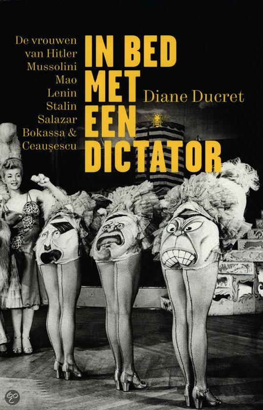 In Bed Met Een Dictator