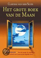 Het grote boek van de Maan
