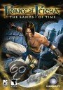 Prince Of Persia - The Sands Of Time - Windows