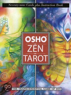 Zen tarot + Tarotkaarten