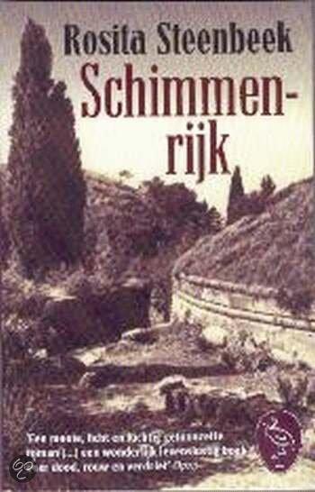 Rosita Steenbeek - Siciliaans Testament