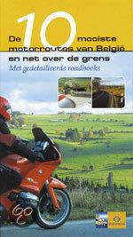 De 10 Mooiste Motorroutes Van Belgie En Net Over De Grens
