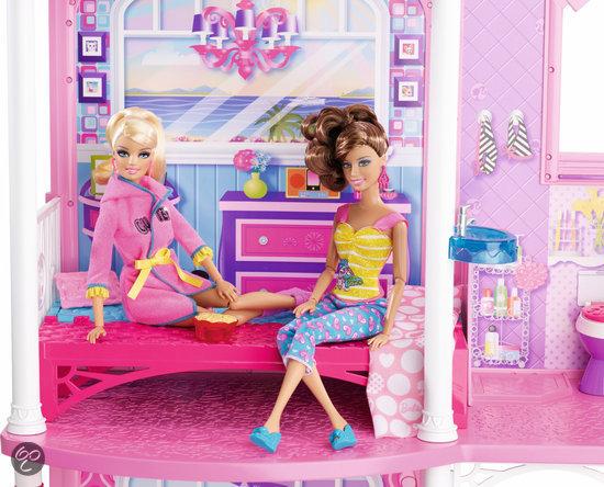 Barbie Slaapkamer Inrichten : Langwerpige slaapkamer inrichten ontwerp huis en interieur