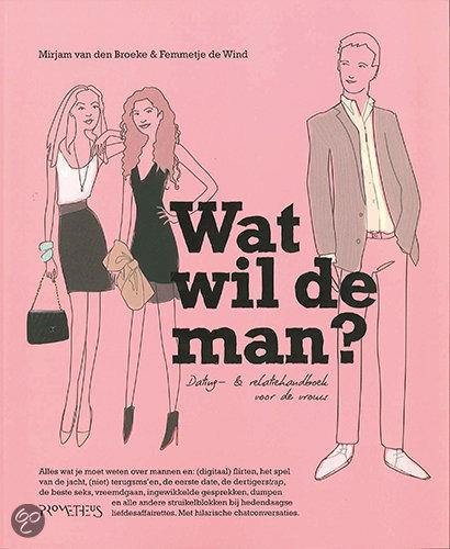 Wat Wil De Man?