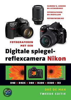 Fotograferen met een digitale spiegelreflexcamera / Nikon