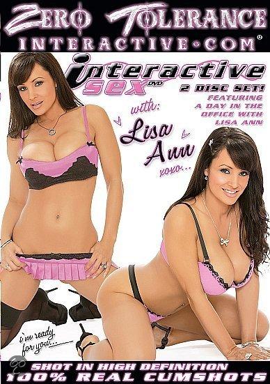 Interactive Sex With Lisa Ann Trailer 104