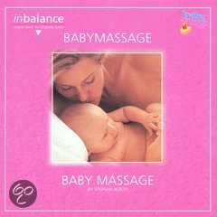 Stephan North - Babymassage