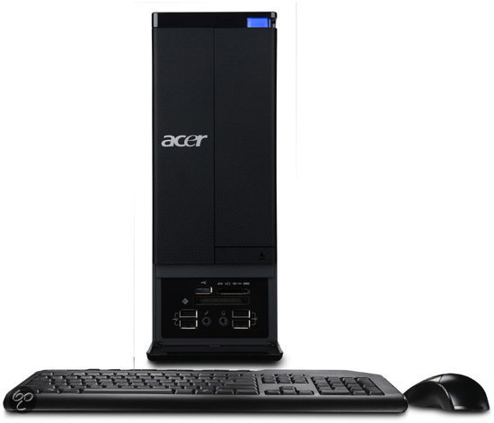 Acer Aspire X3960 NVIDIA Graphics Drivers PC