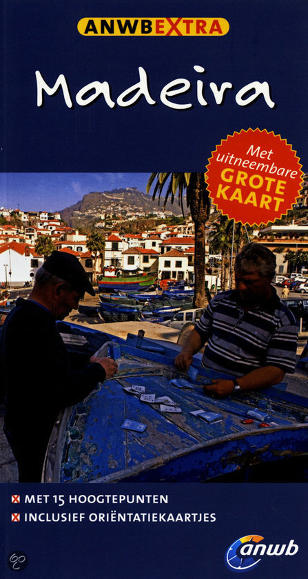 ANWB Extra / Madeira