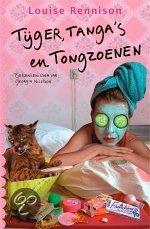Tijger, Tanga's En Tongzoenen