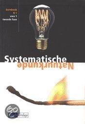 Systematische Natuurkunde / Vwo 1 / Deel Kernboek N1